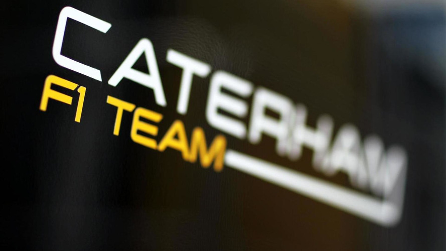 Caterham could be missing in Austria - rumour