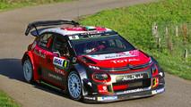 Sebastien Loeb chez Citroën
