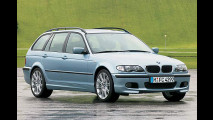 BMW: Touring-Jubiläum