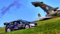 WRC: Rally de Alemania 2017