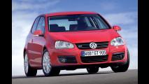 VW Golf im Modelljahr 2007