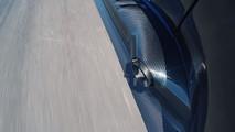 Aston Martin Vulcan at Anglesey Circuit