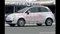 Fiat 500: Die Neuen