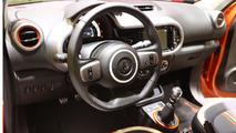 Renault Twingo GT 2016 Mondial de l'Automobile