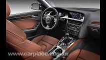 Audi lança a perua A4 Avant no Brasil com preço inicial de R$ 159.904