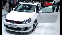 Novo Golf GTI começa a ser vendido na Alemanha pelo equivalente à R$ 79.500