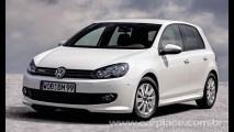Volkswagen Golf BlueMotion é lançado na Alemanha - Versão tem consumo de 26 km/litro