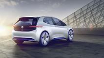 VW ID Concept