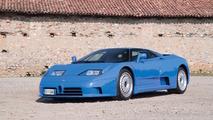 1994 Bugatti EB110 Auction