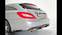 Brabus Mercedes-Benz 850 Shooting Brake Biturbo