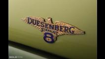 Duesenberg Model J Tourster by Derham