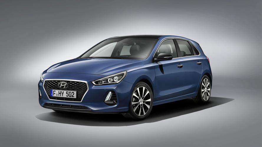Hyundai, i30 ile TCR'ye katılacak!