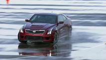 2017 Cadillac ATS-V, 2017 Cadillac CTS-V