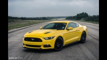 Hennessey Ford Mustang HPE750