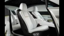 Rolls-Royce Wraith 'Inspired by Fashion'