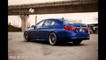 SR Auto Group BMW M5