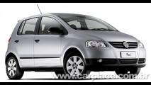 Volkswagen anuncia Recall para todos os modelos de Fox, SpaceFox e CrossFox