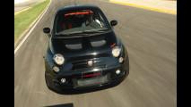 Romeo Ferraris Cinquone Stradale