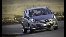 5 - Opel Corsa