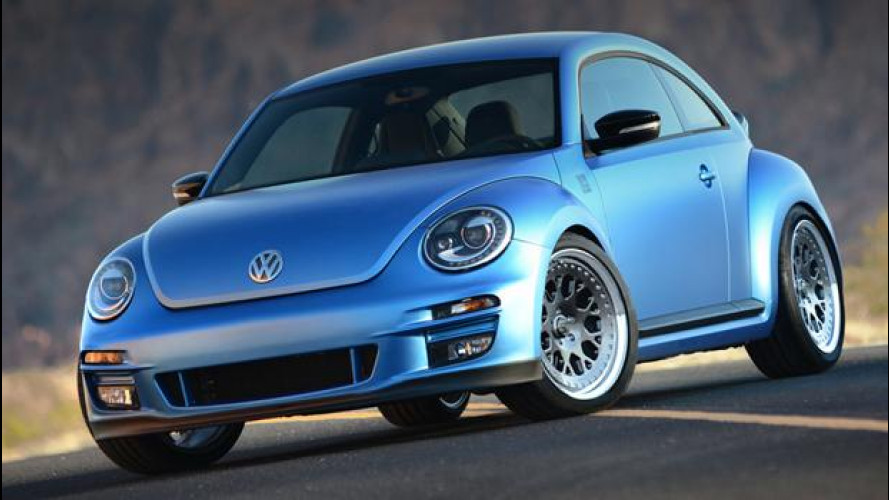 VWvortex Super Beetle