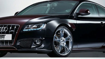 Abt AS5 without new grille styling