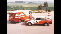 Audi 80 B1 Rally