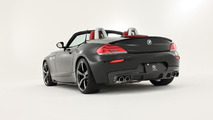 BMW Z4 by 3D Design - 6.3.2011