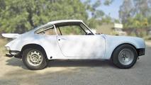 Porsche 911 T Coupe 1973 restored by Porsche Classic 14.07.2011