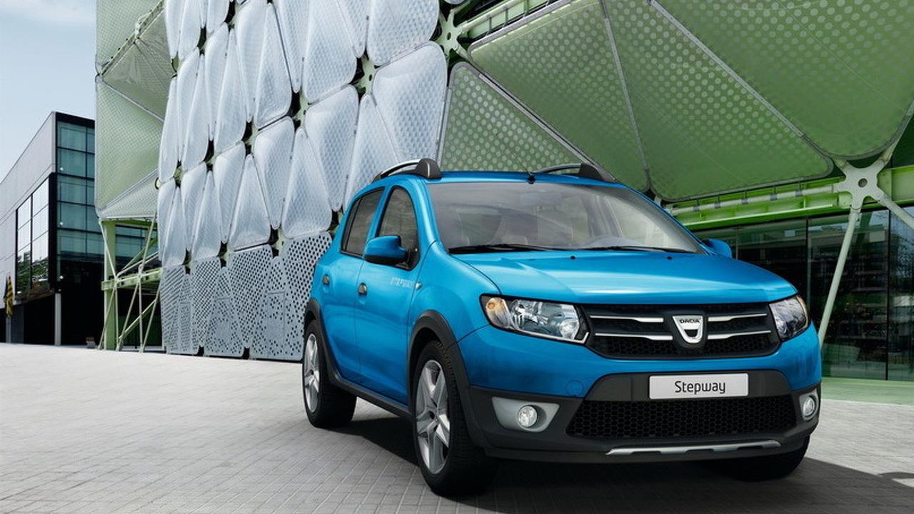 Dacia Sandero Stepway Easy-R transmission
