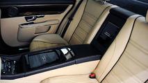 Jaguar XJ by Startech - 15.12.2011