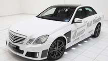Brabus High Performance 4WD Full Electric (E-Class) 12.09.2011