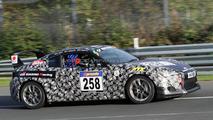 Toyota FT-86 Gazoo Racing coupe - 14.10.2011