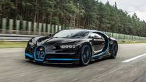 10 hypercars moins rapides que le Tesla Roadster