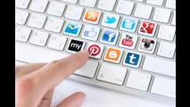4. Metti l'inserzione sui social network