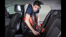Bimbi in auto, come scegliere il seggiolino