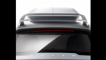 Volvo Concept XC Coupe, le prime immagini