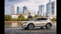Nuova Hyundai Tucson