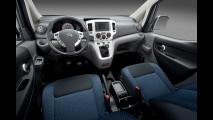 Nuovo Nissan NV200