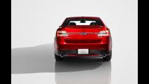 Nuova Ford Taurus SHO