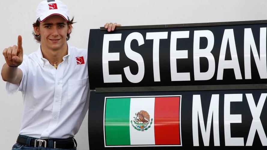 Perez denies Telmex looking to buy Sauber