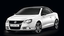 VW Eos White Night Exclusive Edition