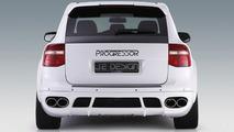 JE Design Progressor based on Porsche Cayenne