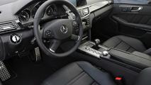 2010 Mercedes E63 AMG