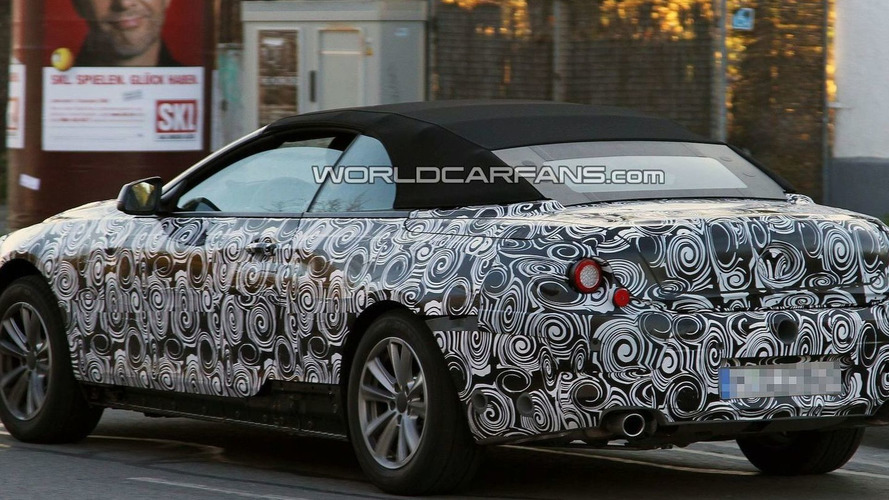 2011 BMW 6-Series Prototype Testing Resumes - latest photos