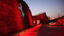 Red Gate Gallery - venue of the Ferrari 599 China Auction and Gala dinner - 11/03/2009