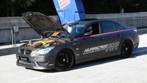 G-Power M5 Hurricane RR becomes world's fastest sedan at 372 km/h