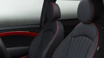 2011 MINI Cooper JCW facelift 28.06.2010