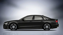 Abt AS8 based on 2011 Audi A8 - 700 - 01.03.2010