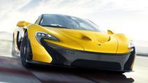 2012 - McLaren P1