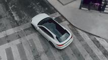 2018 Porsche Panamera Turbo S E-Hybrid